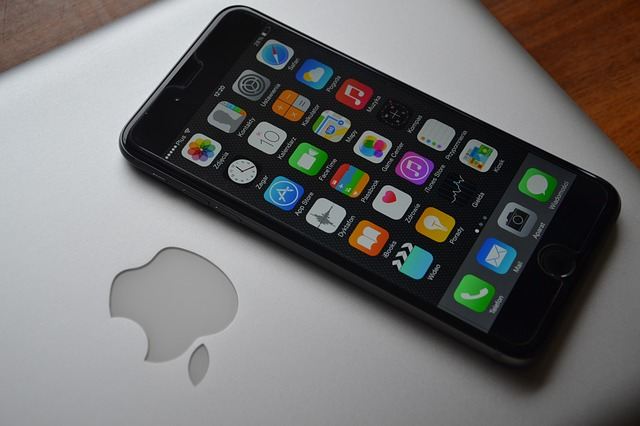 iphone a jablko