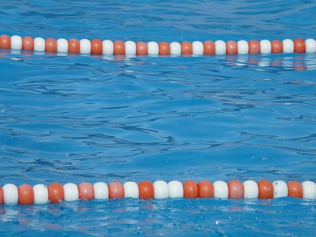 plavecký limit