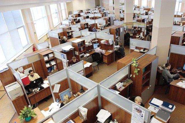 ruské kanceláře